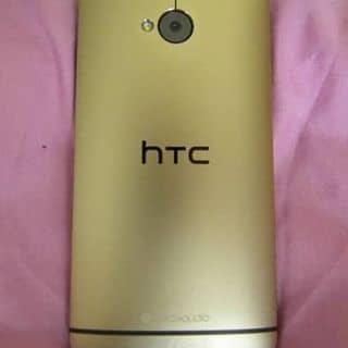 HTC M7 32GB gold của nika261098 tại Hồ Chí Minh - 3767350