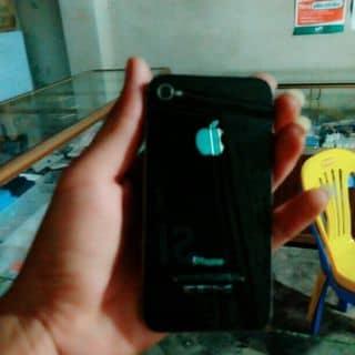 I phone 4s chính hãng của hoangsang25 tại Tổ 10 Việt Quang, Huyện Bắc Quang, Hà Giang - 993871