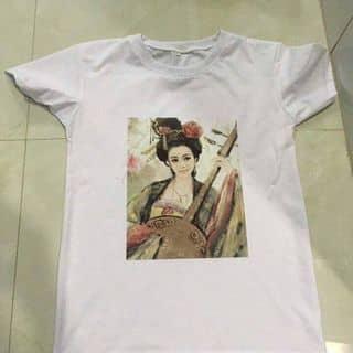 In áo theo yêu cầu 90.000₫ ạk  của 01223747783 tại Tiền Giang - 3037246