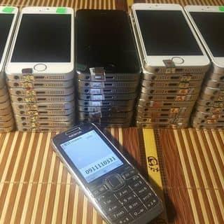 Ip5s 3 màu. Hàng zin. Đẹp của haiphongshop24 tại Thái Bình - 3354530