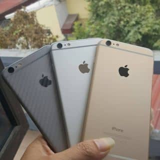 ip6 plus 64gb của hungvusmartphone tại Hải Phòng - 2686407