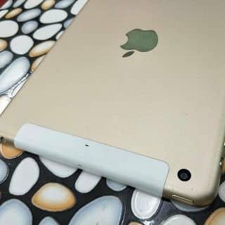 ipad mini 3 wifi 4g 64g gold của ntre tại Hồ Chí Minh - 3294082