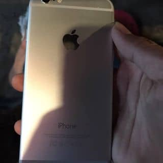 Iphone 6 16G hiện trạng mấy rất tốt ae nào qtam thì ibox mìh giá khởi điểm 4tr5 của nguyentri454 tại Bình Dương - 3761052
