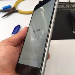 Iphone 6 -16GB grey của ronthem15 tại Hậu Giang - 1562780