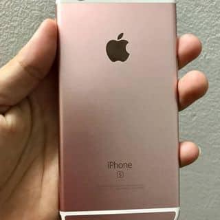 Iphone 6s 16gb rose quốc tế mỹ của xeng562017 tại Hồ Chí Minh - 3530880