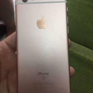Iphone 6s màu hồng 16gb của dieuminh tại Hồ Chí Minh - 3824257