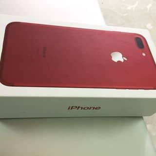 Iphone 7 plus 128gb red FPT chưa active của berryking91 tại Đà Nẵng - 3438767