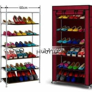 Kệ giày vải 6 tầng của huongnguyen441 tại Hồ Chí Minh - 3748475