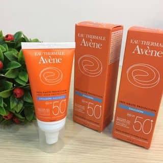 Kem chống nắng Avene cho da dầu nhạy cảm của thanhphuong58 tại Hồ Chí Minh - 3646609