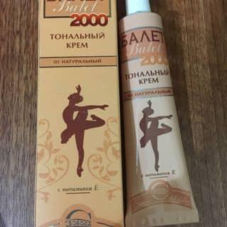 Kem nền Balet 2000 của Nga của thao252002 tại 1828 Hùng Vương, Tiên Cát, Thành Phố Việt Trì, Phú Thọ - 1927624