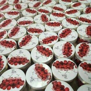 Kem tẩy tế bào chết cherry 🍒🍒  của chaingoc1 tại Sơn La - 3027599