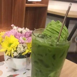 Kem trà xanh 🍃 của loctruong84 tại 66 Lê Lợi, Bến Nghé, Quận 1, Hồ Chí Minh - 4305191