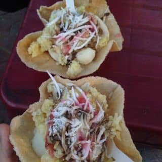 Kem xôi ăn được cả bát của lynkxi tại Thành Phố Nam Định, Nam Định - 4893254