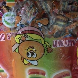 Kẹo dẻo xách tay Malaysia của cloverngay tại 01208916186, 202 Lãnh Binh Thăng, phường 13, Quận 11, Hồ Chí Minh - 3457922