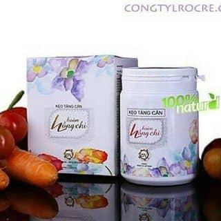 Kẹo tăng cân Hoàn Hồng Chi Zn của hoangmay8 tại Sơn La - 2444271