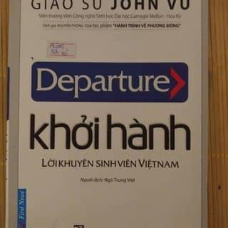 Khởi hành - Giáo sư John Vu của hoangsonvu9 tại Hưng Yên - 3809612