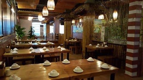 Không gian quán - 159620 hiephoang81 - Nhà hàng Món Việt - Nguyễn Khang - 123 Nguyễn Khang, Yên Hoà, Quận Cầu Giấy, Hà Nội