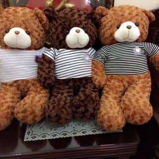 Lạnh rồi còn noel nữa.ai chưa có gấu 37 độ rước ngay e này nhé ;)) nóng hổi lun ạ của kendytrang tại Hải Phòng, Quận Đồ Sơn, Hải Phòng - 2202862
