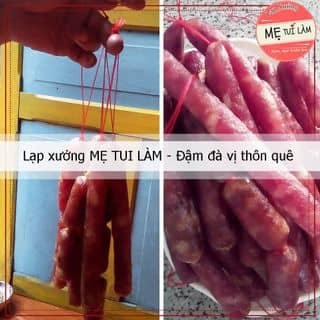 Lạp Xưởng tươi Mẹ Tui Làm của duynguyenlinh1293 tại Hồ Chí Minh - 2135632