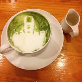 Latte Matcha  của ngocha.tran.92102 tại 182 Thủ Khoa Huân, Phú Thủy, Thành Phố Phan Thiết, Bình Thuận - 528232