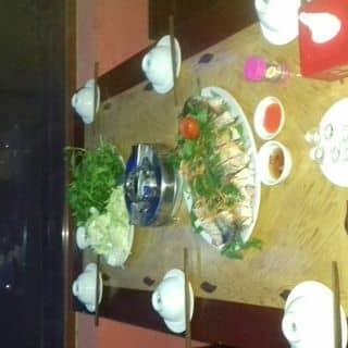 Lẩu chua cá chép của bonhangiang tại Đội Cấn, Trưng Vương, Thành Phố Thái Nguyên, Thái Nguyên - 1063602