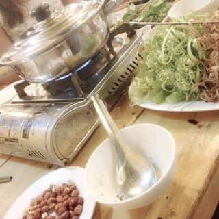 Lẩu hải sản của mytra70 tại 54 Tỉnh Lộ 741,  Thác Mơ, Thị Xã Phước Long, Bình Phước - 726043
