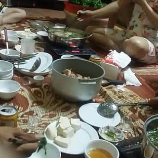 Lẩu mèo... 500k/set cho 10 người. Rau,rượu,nước tính riêng. của trinhvodat tại Hồ Bán Nguyệt, Thành Phố Hưng Yên, Hưng Yên - 1449827