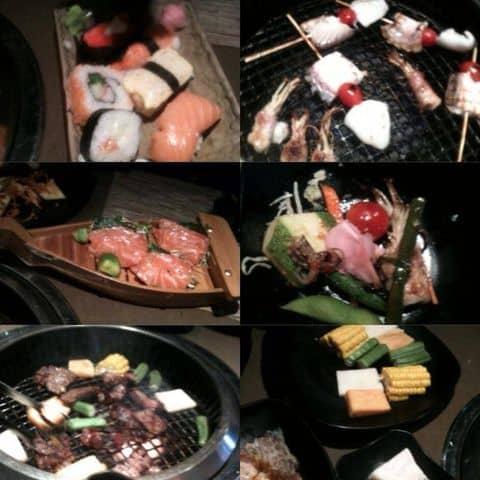 Các hình ảnh được chụp tại Sumo BBQ - Hoàng Quốc Việt - Buffet Nướng & Lẩu