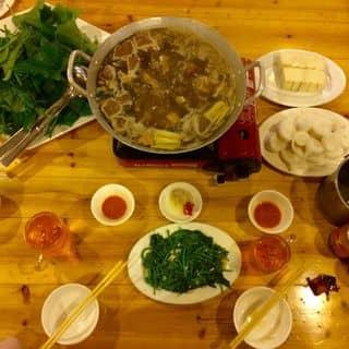 Lẩu thắng cố của dungnt2536 tại 15 Thạch Sơn, tt. Sa Pa, Huyện Sa Pa, Lào Cai - 684998