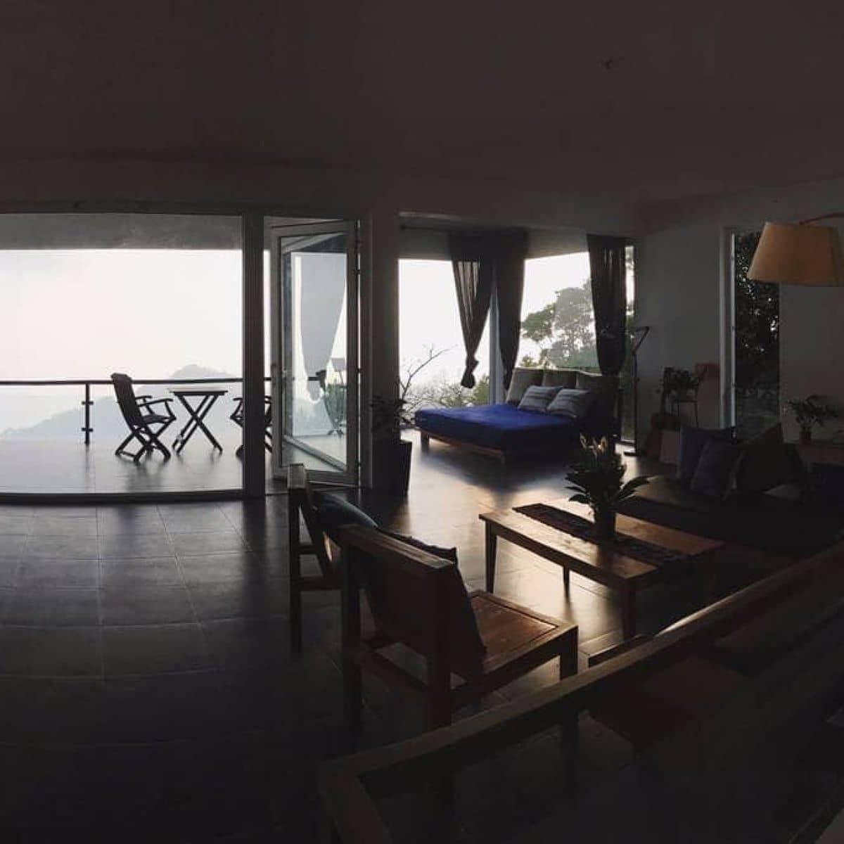 Kinh nghiệm du lịch Tam Đảo tự túc