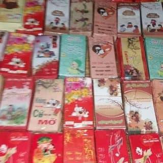 Lì xì Tết 2018 của dunga7 tại thuong trung- vinh tuong - vinh phuc, Huyện Vĩnh Tường, Vĩnh Phúc - 5538273