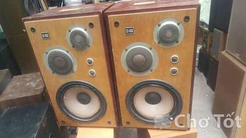 Loa Technics SB 411