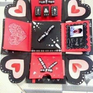 . Love Box của mocthi tại Shop online, Huyện Ngã Năm, Sóc Trăng - 723301