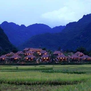 Mai Chau Ecolodge của voca951 tại Bản Nà Thia,  Xã Nà Phòn, Huyện Mai Châu, Hòa Bình - 3706541