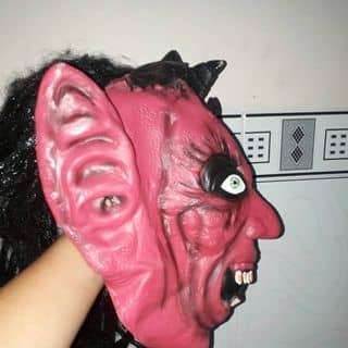 Mặt na quỷ đỏ  của caukhoa1 tại Thành Phố Cao Lãnh, Đồng Tháp - 3240938