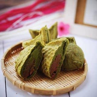 """Bánh cá Nhật Bản """"GÂY SỐT"""" đường Võ Văn Tần"""