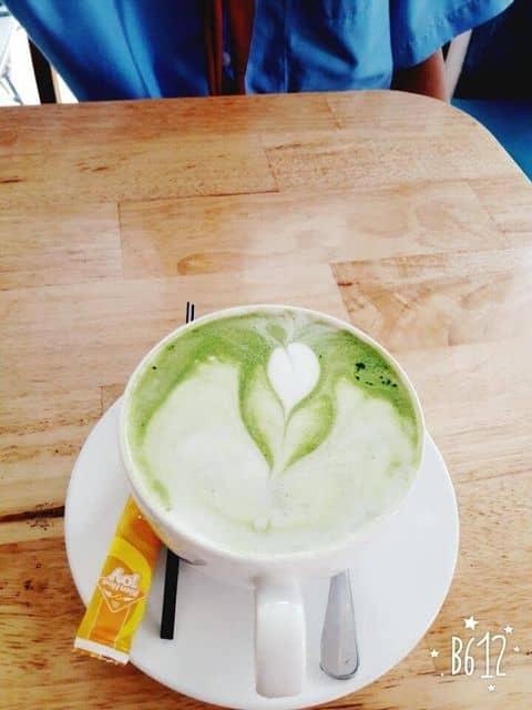 Matcha latte - 659359 vysoosoo - Urban Station Coffee Takeaway - Tô Hiến Thành - 288 Tô Hiến Thành, Phường 12, Quận 10, Hồ Chí Minh