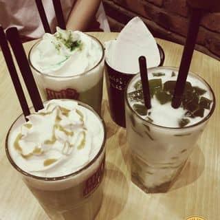 Matcha latte của daniel.andrew.7796 tại 175 Nguyễn Gia Thiều, Suối Hoa, Thành Phố Bắc Ninh, Bắc Ninh - 656342