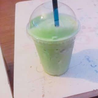 Matcha sữa tươi đá của tranglinh40 tại 14 Nguyễn Trác Luân, Thành Phố Hải Dương, Hải Dương - 917856