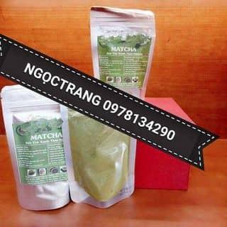 Matcha trà xanh của trangnguyen1391 tại Ninh Thuận - 3856625