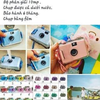 Máy ảnh Lomo của nguyentruong961 tại Ninh Thuận - 3855312