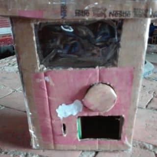 Máy bán kẹo tự động của giangtran93 tại Vĩnh Long - 3218674