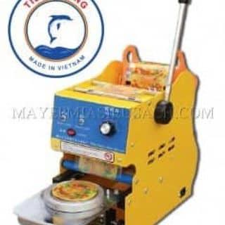 Máy ép ly nhựa gạt tay của nhavien tại 0121.347.2167, Quận Tân Phú, Hồ Chí Minh - 3401967