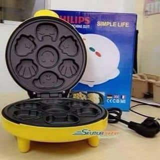 Máy làm bánh Philips của minhkoyss tại Hà Nam - 3411107