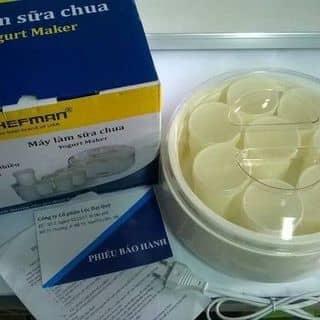 Máy làm sữa chua của nguyenhong0511 tại Thanh Hóa - 3102168