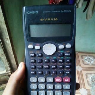 Máy tính Casio FX570MS  của luluamumu tại Phú Yên - 3447601