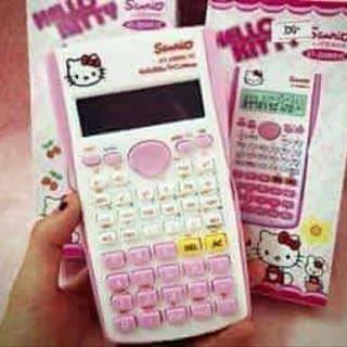 Máy tính Hello Kitty của nguyennhung90 tại khu phố 10,  Thị Trấn Gio Linh, Huyện Gio Linh, Quảng Trị - 886456