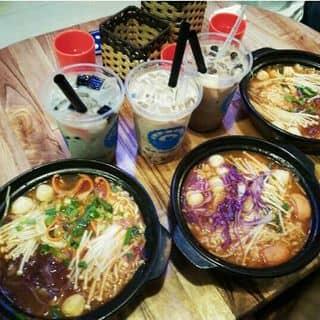 Mì cay cấp 2 thôi ăn mà muốn khóc rồi ... của ngoco1 tại 13 Lê Hồng Phong, Thành Phố Huế, Thừa Thiên Huế - 838978