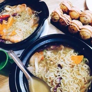 Mì cay+Takoyaki của quynhanhhihi1 tại Bãi Sậy, Thành Phố Hưng Yên, Hưng Yên - 2070268