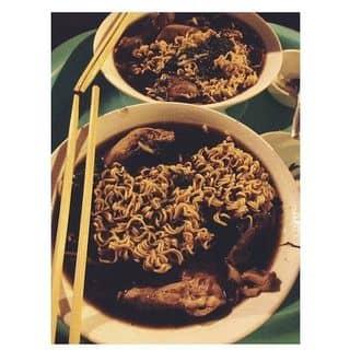 HN Những địa điểm ăn uống HOT từ ngày xửa ngày xưa đã đi vào Huyền Thoại :)